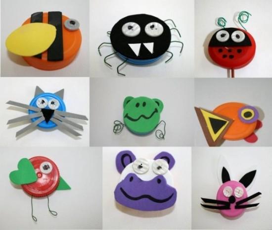 imagenes de Juguetes reciclados (8)