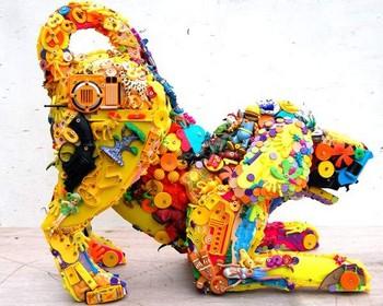 juguetes hechos a mano reciclados (9)