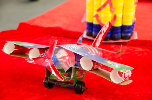 juguetes reciclaje para niños (4)