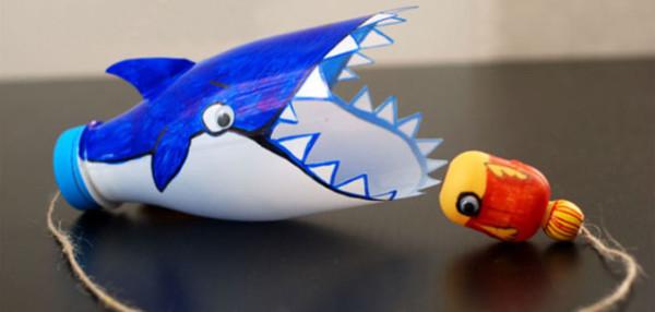 juguetes reciclaje para nios