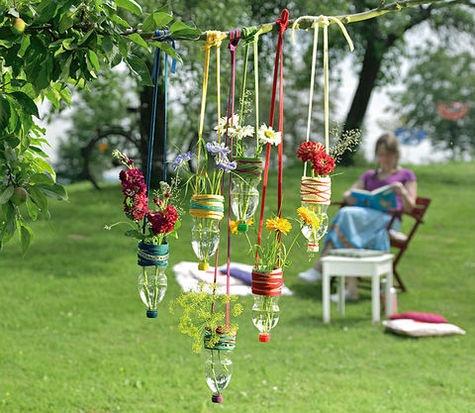 maceteros para el jardin reciclados (3)