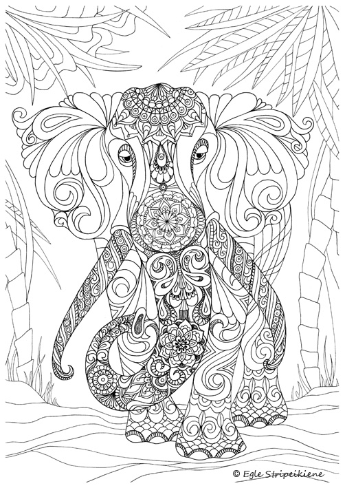 coloring pages young adults images