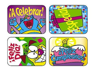tarjetas frases de Feliz Cumpleaños alegres (8)