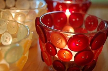 10 Ideas de Adornos de Navidad con Botones Reciclados, Decoración Ecoresponsable para Fiestas9995