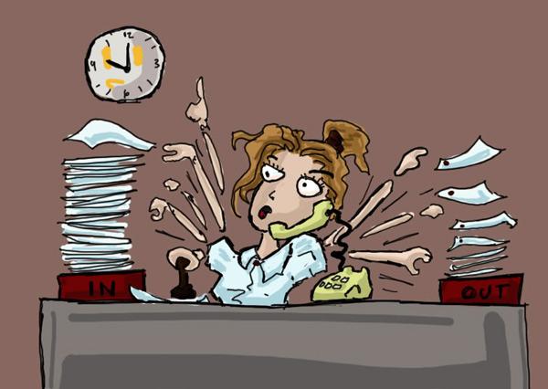 Diario di una segretaria 2 - 2 5