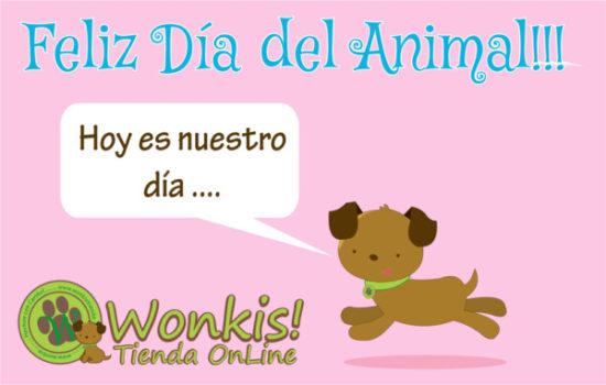 Tarjetas Día del Animal (1)