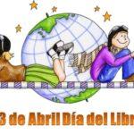 """Imágenes con frases del """"Día del Libro y del Idioma"""" para descargar o compartir"""