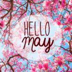 Imágenes con mensajes y frases de Mayo 2016 para descargar y compartir