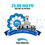 30 imágenes conmemorativas del 25 de Mayo para descargar