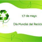 Imágenes con mensajes de reflexión para el Día Mundial del Reciclaje