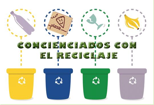 Cocienciados-con-el-reciclaje