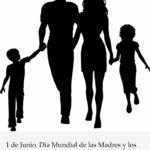 Día Mundial de las Madres y los Padres con frases e imágenes