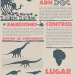 Información, imágenes de Dinosaurios y dibujos para colorear e imprimir