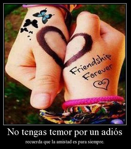 Frases de amistad y amor (13)