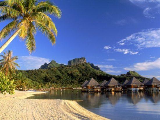 Playas paradisiacas  (13)