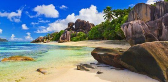 Playas paradisiacas  (5)