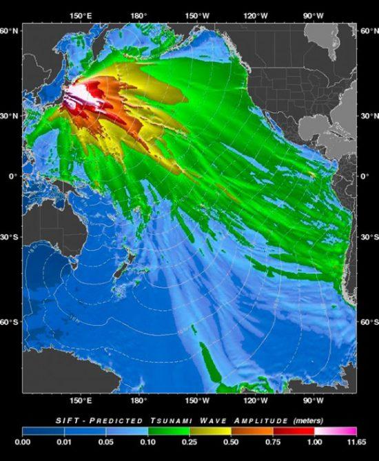 Tsunamis y maremotos (2)