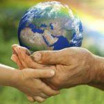 Imágenes con frases relacionadas al Cuidado del Medio Ambiente