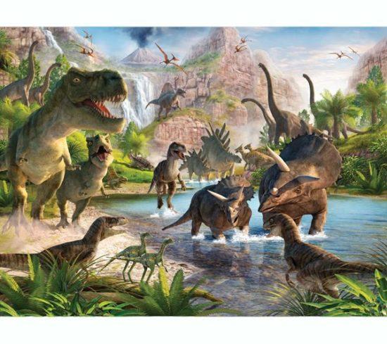especies de Dinosaurios (28)