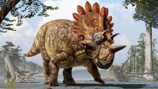 especies de Dinosaurios (9)