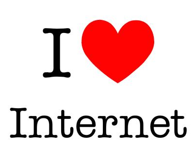 i-love-internet