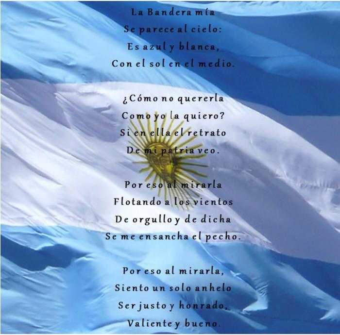 poema bandera