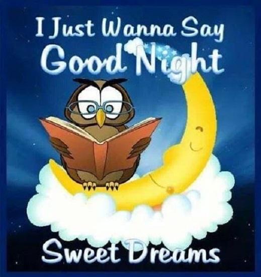 Buenas Noches: imágenes, frases, poemas y mensajes de