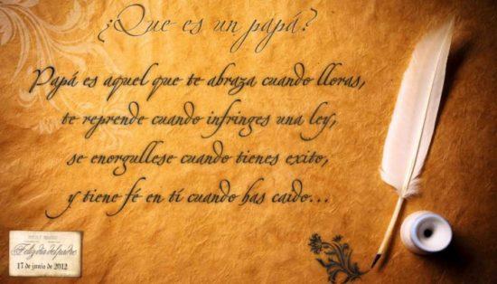 dedicatorias día del Padre (11)