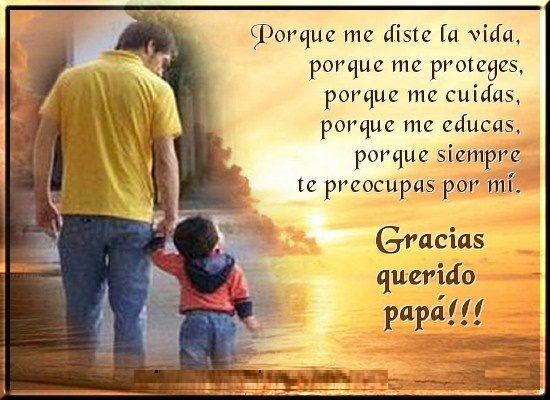 dedicatorias día del Padre (8)