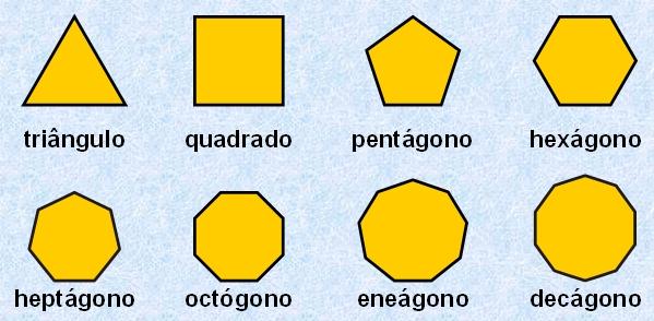 Imágenes de figuras geometricas planas para niños para imprimir y ...