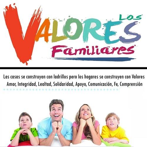 Imágenes de los Valores familiares, humanos, morales y ...