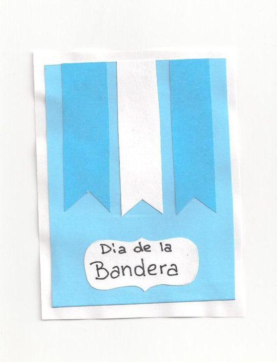 souvenirs y adornos día de la bandera argentina (10)