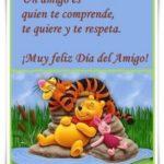 Felíz día del Amigo: imágenes y frases para dedicar el 20 de julio