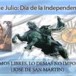 Imágenes para el Bicentenario de la Independencia Argentina – 9 de julio de 1816 – 2016