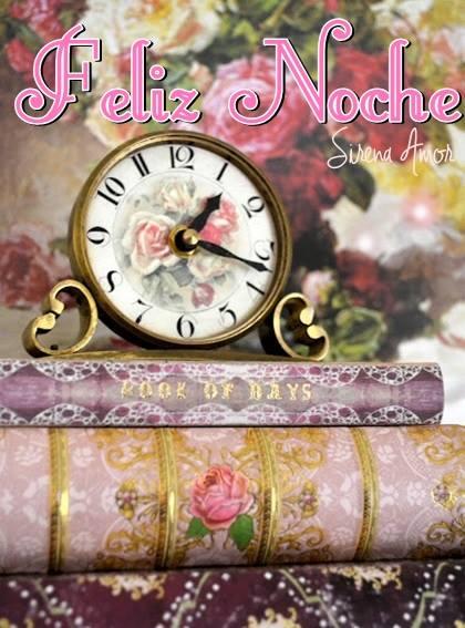 Buenas Noches - Dulces Sueños - Felíz Noche (34)