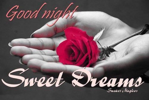 Buenas Noches - Dulces Sueños - Felíz Noche (7)
