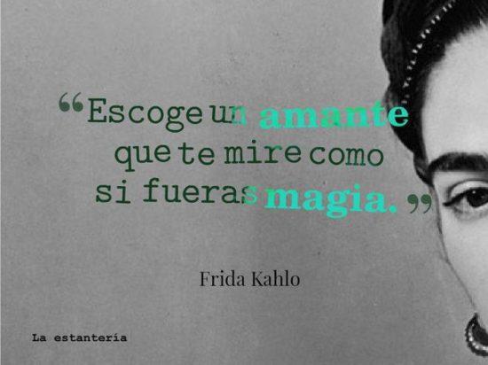 Frases y poemas de Frida Kahlo  (16)