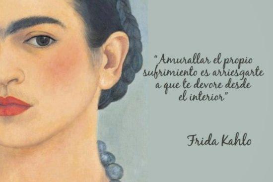 Frases y poemas de Frida Kahlo  (22)