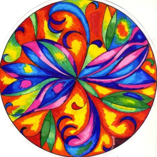 Mandala-1-Fibras-o-rotuladores