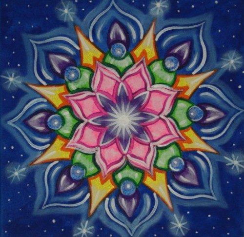 Mandalas-lindas-de-colores