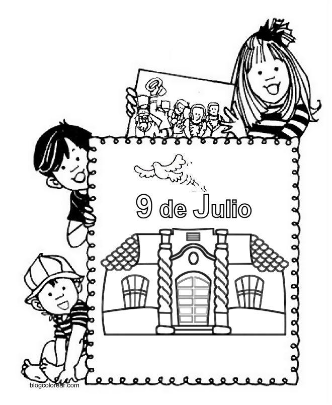 argentina 9 de julio 1