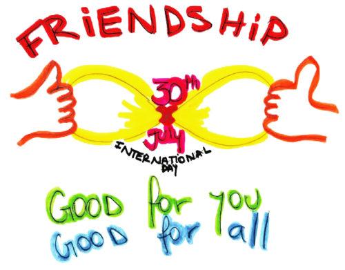 día internacional de la amistad - frases (8)