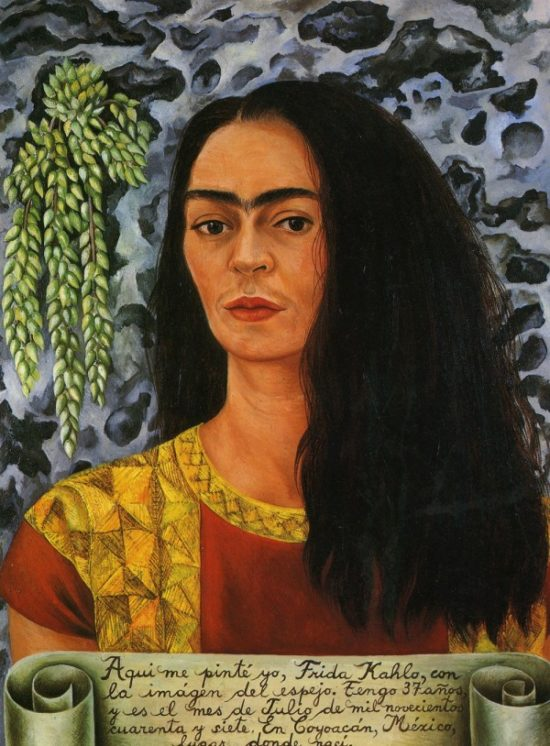 pinturas de Frida Kahlo (10)