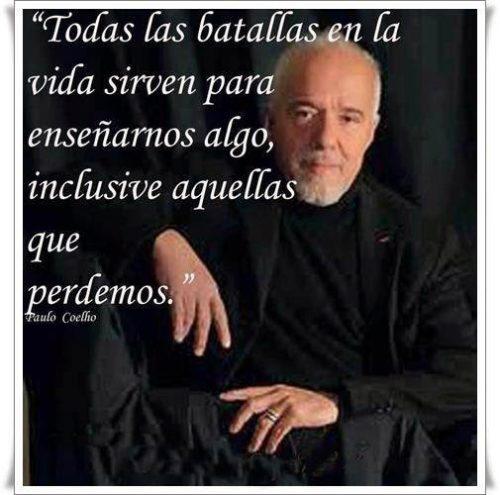 Imágenes con frases de Paulo Coelho  (7)