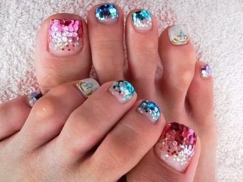 Im genes de u as decoradas para pies con hermosos dise os - Imagenes decoracion unas ...
