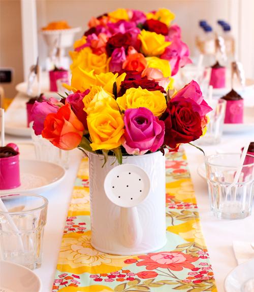 Im genes de centros de mesa para boda bautizo cumplea os - Decorar calabazas infantiles ...