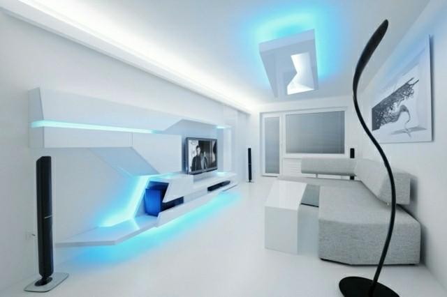 imgenes decoracin de interiores de casas modernas u
