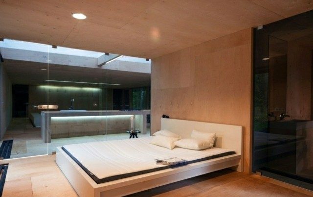 Decoraci n de interiores de casas modernas 60 im genes - Imagenes de decoracion de interiores ...