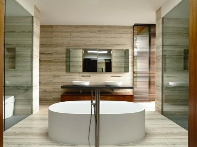 Decoraci n de interiores de casas modernas 60 im genes - Decoracion moderna de interiores ...