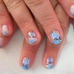 Bonitos diseños de uñas decoradas [imágenes]